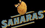 Saharas