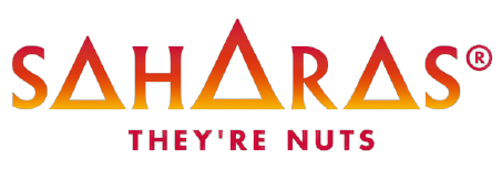 Saharas - They're Hot Nuts